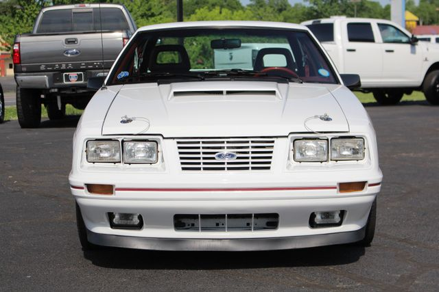 1984 Ford Mustang GT350 20th Anniversary Edition (RARE) Mooresville , NC 19