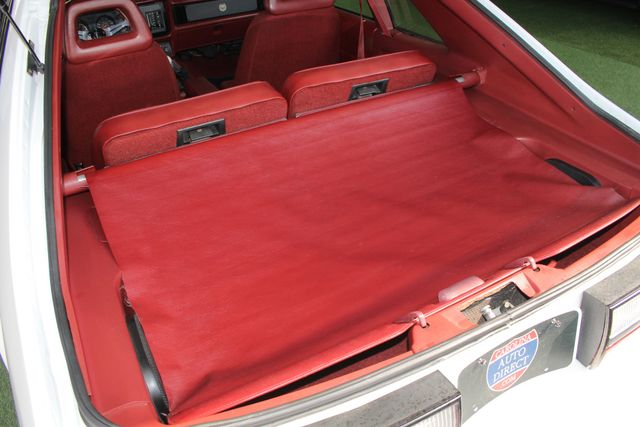 1984 Ford Mustang GT350 20th Anniversary Edition (RARE) Mooresville , NC 51