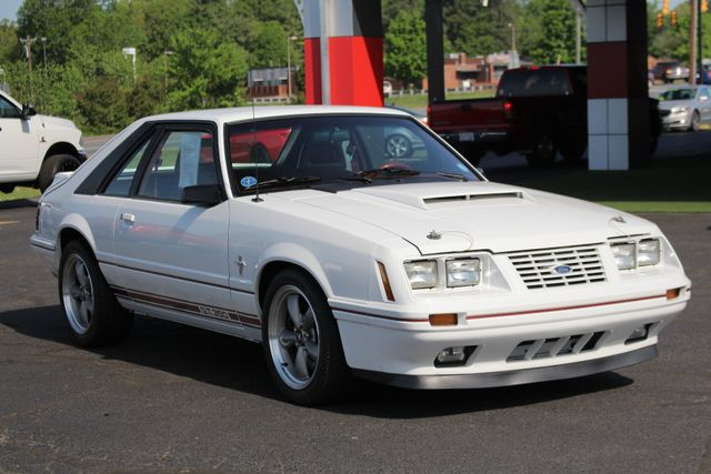 1984 Ford Mustang GT350 20th Anniversary Edition (RARE) Mooresville , NC 25