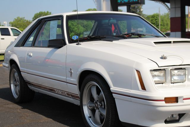 1984 Ford Mustang GT350 20th Anniversary Edition (RARE) Mooresville , NC 29