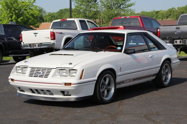 1984 Ford Mustang GT350 20th Anniversary Edition (RARE) Mooresville , NC 26