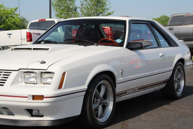 1984 Ford Mustang GT350 20th Anniversary Edition (RARE) Mooresville , NC 30