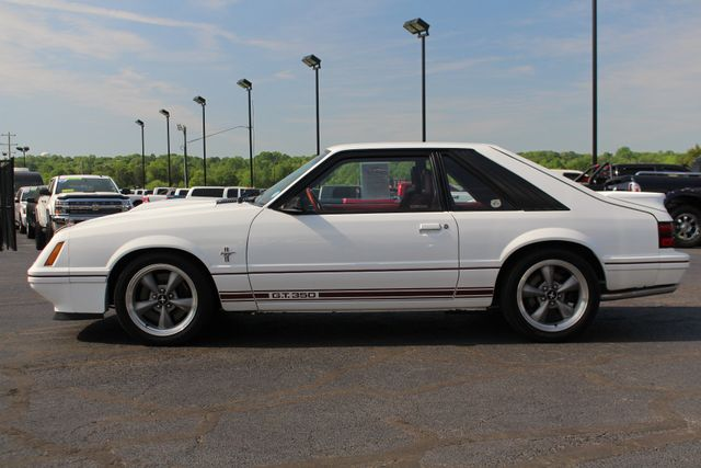 1984 Ford Mustang GT350 20th Anniversary Edition (RARE) Mooresville , NC 18