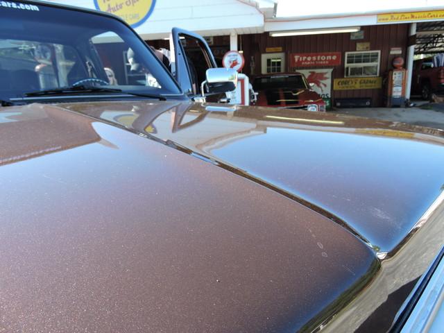 1984 GMC Pickup RedLineMuscleCars.com, Oklahoma 28