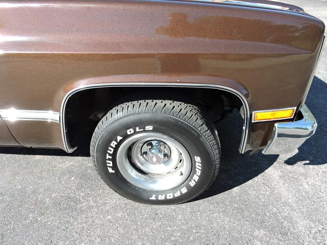 1984 GMC Pickup RedLineMuscleCars.com, Oklahoma 31
