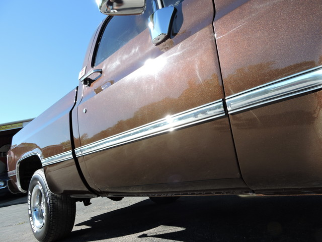 1984 GMC Pickup RedLineMuscleCars.com, Oklahoma 34