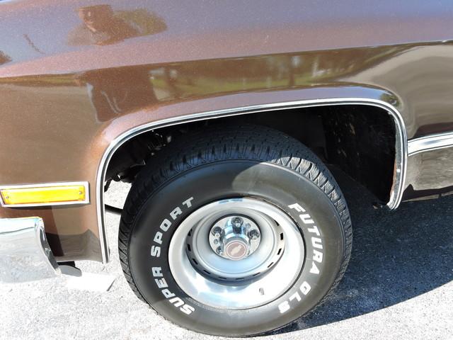 1984 GMC Pickup RedLineMuscleCars.com, Oklahoma 50