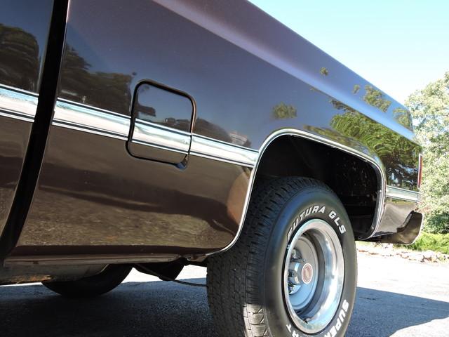 1984 GMC Pickup RedLineMuscleCars.com, Oklahoma 53