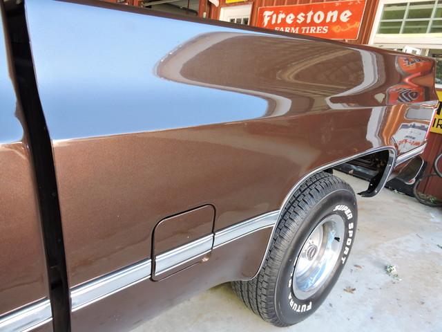 1984 GMC Pickup RedLineMuscleCars.com, Oklahoma 63
