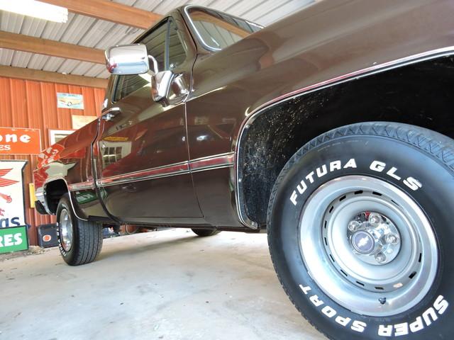 1984 GMC Pickup RedLineMuscleCars.com, Oklahoma 73