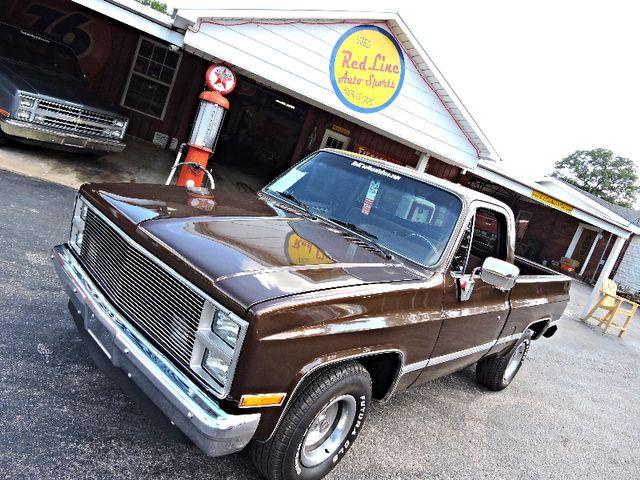 1984 GMC Pickup RedLineMuscleCars.com, Oklahoma 0