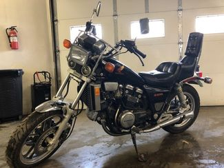 1984 Honda VF700C in Dickinson, ND