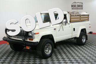 1984 Jeep J10 in Denver CO