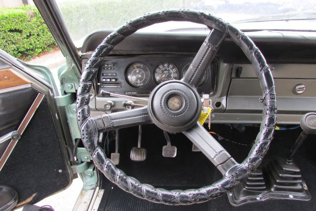 1984 Jeep J10 Pickup 4WD Arlington, Texas 17