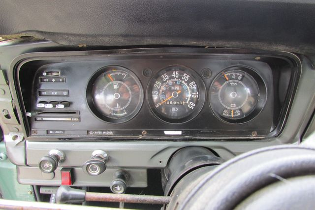 1984 Jeep J10 Pickup 4WD Arlington, Texas 18