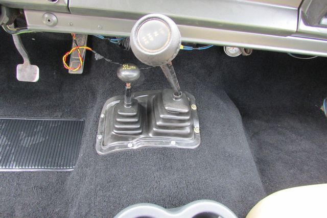 1984 Jeep J10 Pickup 4WD Arlington, Texas 20