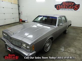 1984 Oldsmobile Delta Royale