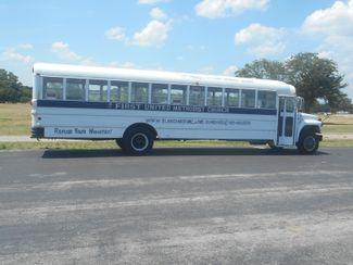 1984 Other Bus Blanchard, Oklahoma