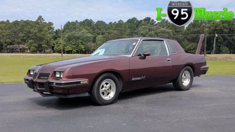 1984 Pontiac Grand Prix Daytona 2+2 in Hope Mills, NC