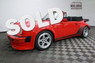1984 Porsche 911 AUTHENTIC RUF 930 TURBO. 45K MILES! RARE | Denver, Colorado | Worldwide Vintage Autos in Denver Colorado