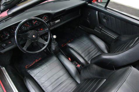 1984 Porsche 911 RUF 930 TURBO. 45K MILES! COLLECTOR!  | Denver, Colorado | Worldwide Vintage Autos in Denver, Colorado