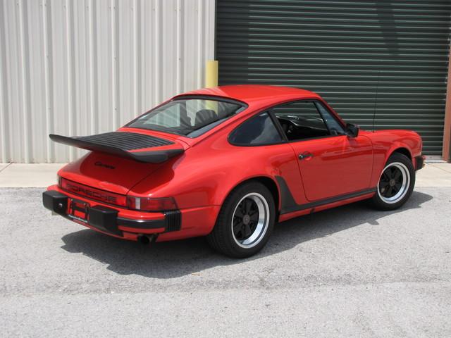 1984 Porsche 911 Jacksonville , FL 4