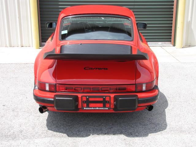 1984 Porsche 911 Jacksonville , FL 21