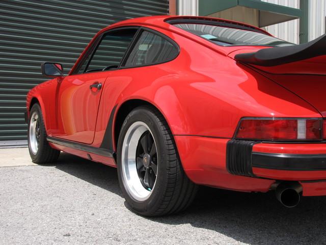 1984 Porsche 911 Jacksonville , FL 7