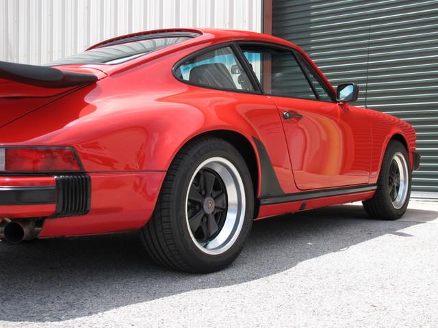 1984 Porsche 911 Jacksonville , FL 8