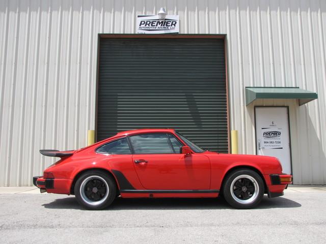 1984 Porsche 911 Jacksonville , FL 13