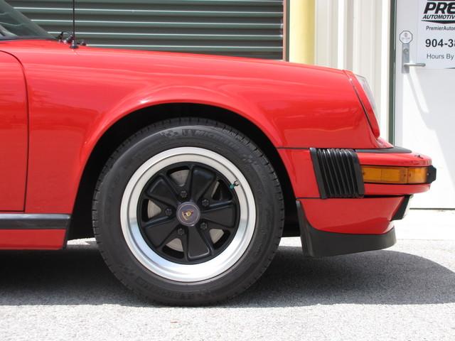 1984 Porsche 911 Jacksonville , FL 14