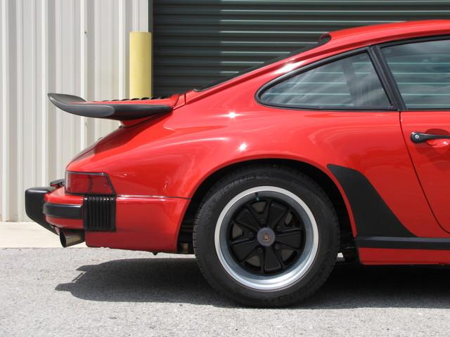 1984 Porsche 911 Jacksonville , FL 16