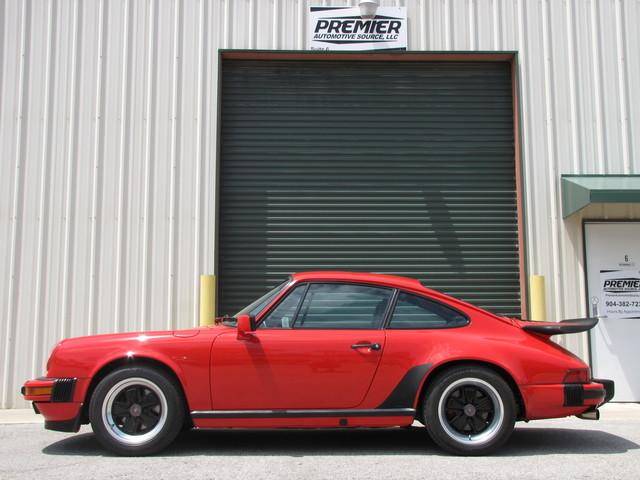 1984 Porsche 911 Jacksonville , FL 9