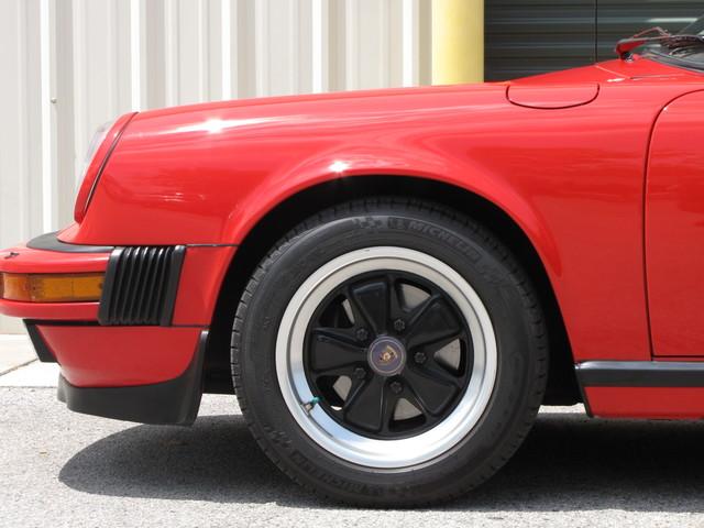1984 Porsche 911 Jacksonville , FL 10