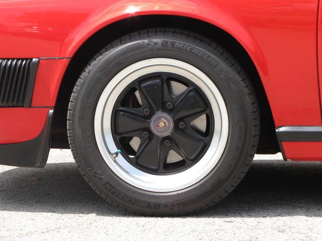 1984 Porsche 911 Jacksonville , FL 54
