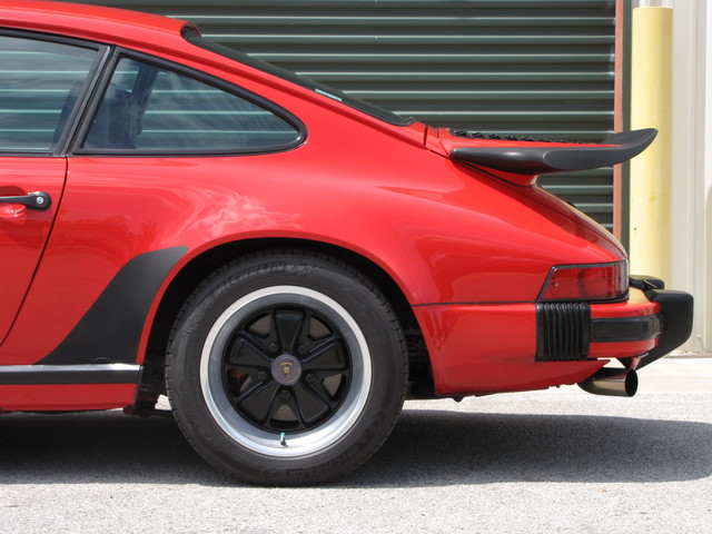 1984 Porsche 911 Jacksonville , FL 12
