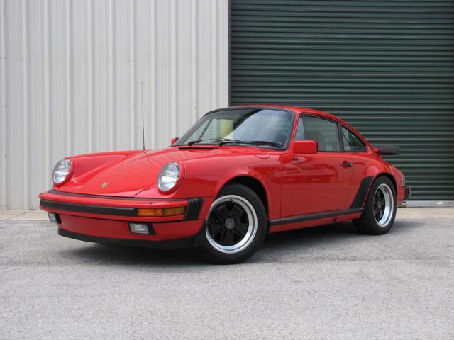 1984 Porsche 911 Jacksonville , FL 64