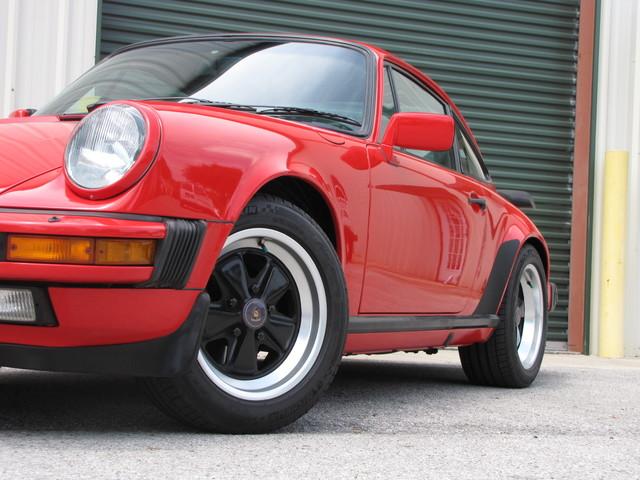 1984 Porsche 911 Jacksonville , FL 5
