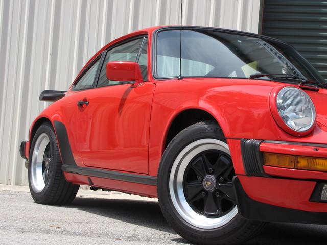 1984 Porsche 911 Jacksonville , FL 6