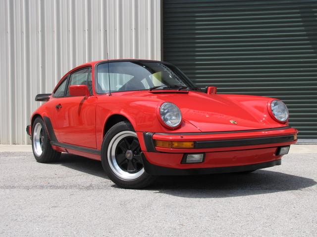 1984 Porsche 911 Jacksonville , FL 2