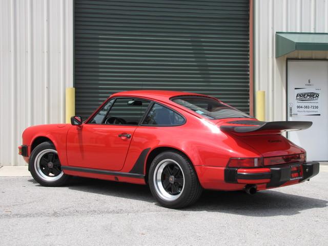 1984 Porsche 911 Jacksonville , FL 65