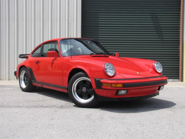 1984 Porsche 911 Jacksonville , FL 66