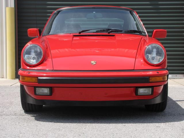 1984 Porsche 911 Jacksonville , FL 18