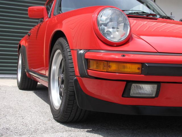 1984 Porsche 911 Jacksonville , FL 20