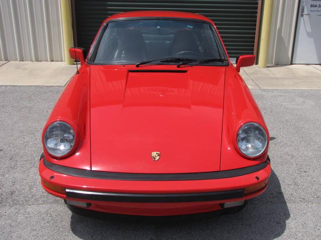 1984 Porsche 911 Jacksonville , FL 17