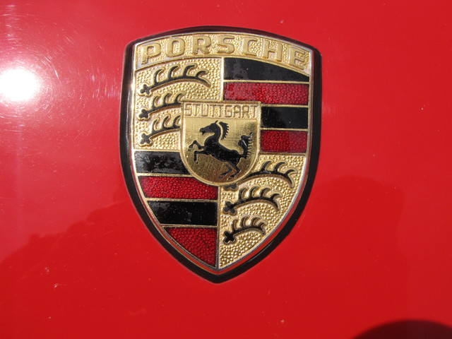 1984 Porsche 911 Jacksonville , FL 52