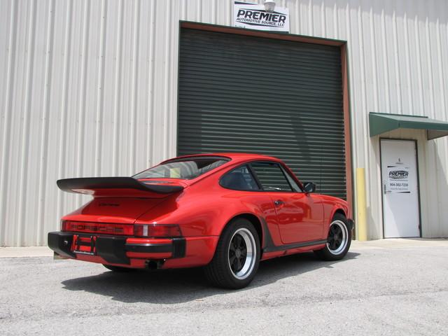 1984 Porsche 911 Jacksonville , FL 67