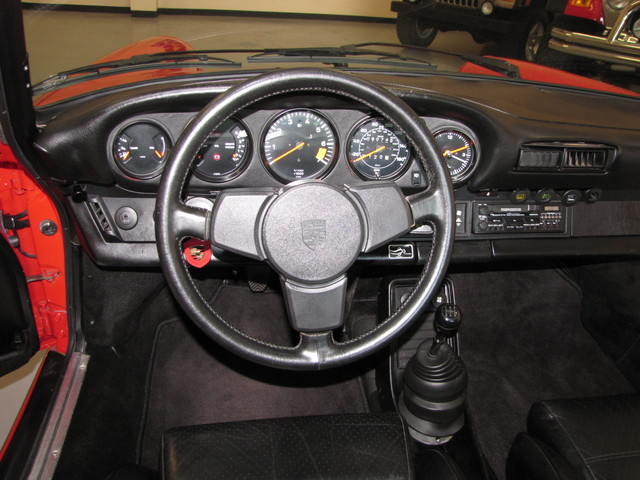 1984 Porsche 911 Jacksonville , FL 26