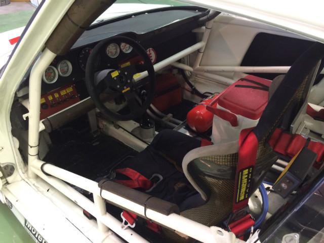 1984 Porsche 911 993 3.8 RSR BODY Longwood, FL 13