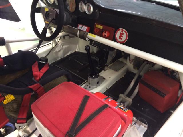 1984 Porsche 911 993 3.8 RSR BODY Longwood, FL 17